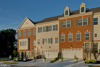 Townhouse for sale in 2649 SMOOTH ALDER STREET, Gambrills, MD, 21054