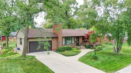 Residential Property for sale in 7403 W Eden Pl, Milwaukee, WI, 53220
