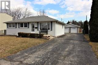 Single Family for sale in 2824 LLOYD GEORGE, Windsor, Ontario, N8T2T7