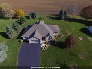 Single Family for sale in N8229 ASHBERRY Avenue, Fond Du Lac, WI, 54937