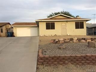 Single Family for sale in 1716 El Cazador, Bullhead, AZ, 86442