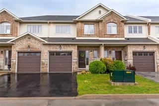 Single Family for rent in 45 Redcedar Crescent, Stoney Creek, Ontario, L8E0G3
