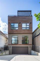 Single Family for sale in 2342 North Maplewood Avenue, Chicago, IL, 60647