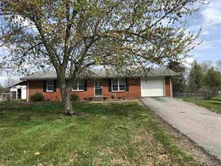 Single Family for sale in 2875 US Hwy 95, Calvert City, KY, 42029