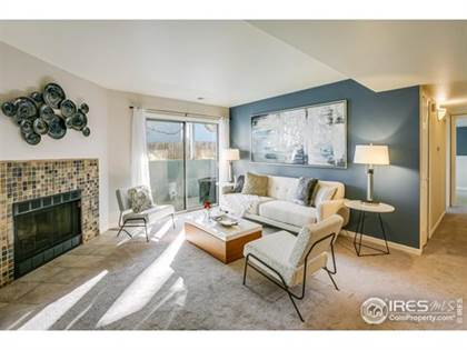 Residential Property for sale in 4654 White Rock Cir 7, Boulder, CO, 80301