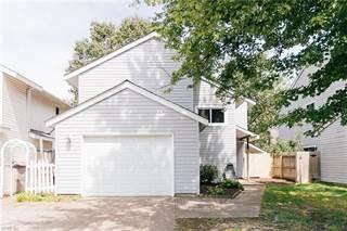 Single Family for sale in 5425 Chatham Lake Drive, Virginia Beach, VA, 23464