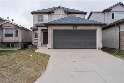 Single Family for sale in 75 Ebb Tide Drive, Winnipeg, Manitoba, R3X2H9