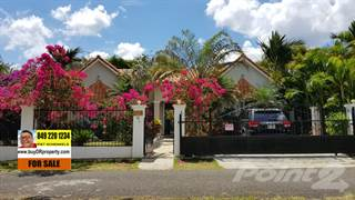 Residential Property for sale in DRASTICALLY REDUCED 3 BEDROOM VILLA WITH GREAT ENTERTAINMENT AREA IN GATED COMMUNITY IN SOSUA, Sosua, Puerto Plata