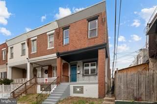 Townhouse for sale in 3468 PALMETTO STREET, Philadelphia, PA, 19134