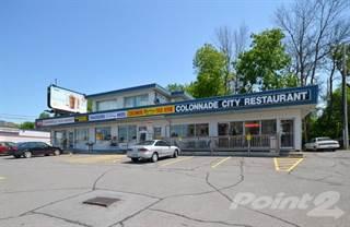Comm/Ind for rent in 2568 ST JOSEPH BL, Ottawa, Ontario
