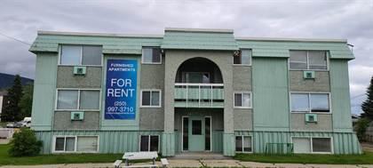 Apartment for rent in 360 Skeena Drive, Mackenzie, British Columbia, V0J
