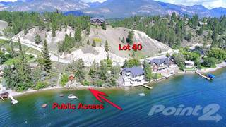 Residential Property for sale in 40 Lakeview Road, Windermere, British Columbia