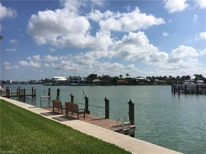 Residential Property for rent in 2900 Gulf Shore BLVD N 116, Naples, FL, 34103