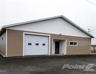 Comm/Ind for sale in 21 Veterans Way, Placentia, Newfoundland and Labrador, A0B 2Y0
