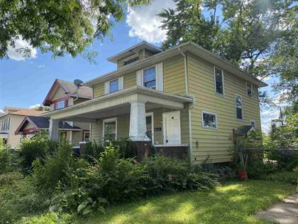 Residential Property for sale in 2930 Oliver Street, Fort Wayne, IN, 46806