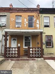 Townhouse for sale in 2955 N AMERICAN STREET, Philadelphia, PA, 19133