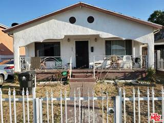 Single Family for sale in 404 East 105TH Street, Los Angeles, CA, 90003