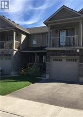 Single Family for rent in 47 MEADOWRIDGE Street, Kitchener, Ontario, N2P0E2
