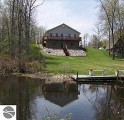 Single Family for sale in 7584 Maggy's Bay Drive, Hale, MI, 48739