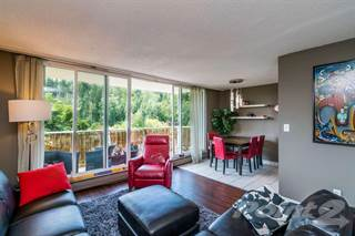 Single Family for sale in 408 1501 QUEENSWAY STREET, Prince George, British Columbia