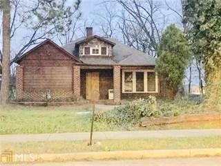 Single Family for sale in 1382 SE Lakewood Ave, Atlanta, GA, 30315