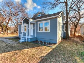 Single Family for sale in 1808 NW 32nd Street, Oklahoma City, OK, 73118