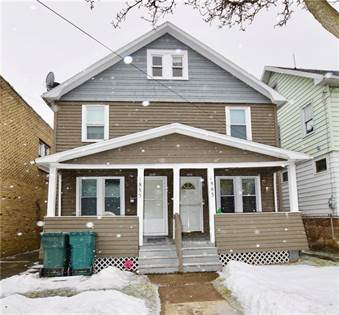 Multifamily for sale in 1883-1885 Clifford Avenue, Rochester, NY, 14609