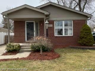 Single Family for sale in 19921 DEERING Street, Livonia, MI, 48152
