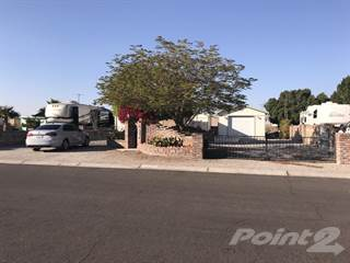 Residential Property for sale in 13730 E. 49th Ln., Fortuna Foothills, AZ, 85367