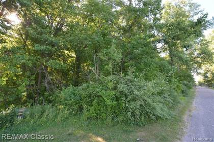 Lots And Land for sale in 21 LIDDY, Brighton, MI, 48114