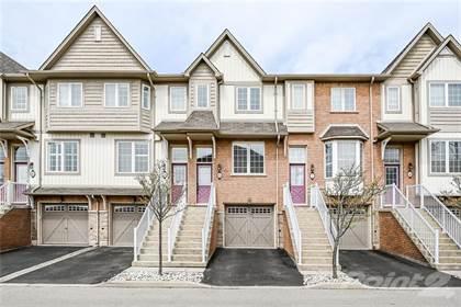 Condominium for sale in 170 DEWITT Road 6, Stoney Creek, Ontario, L8E 0B4