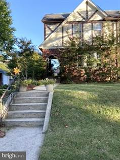 Residential Property for sale in 4801 COLEHERNE RD, Baltimore City, MD, 21229