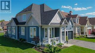 Single Family for sale in 21 SILVER CRESCENT, Collingwood, Ontario, L9Y0E9