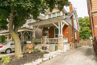 Residential Property for sale in 37 Cliff Avenue, Hamilton, Ontario