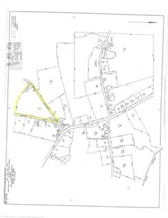 Lots And Land for sale in 0 HOWARD HILL Road, Greater Foster Center, RI, 02825