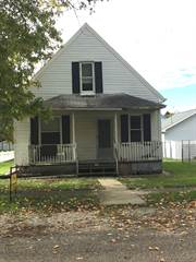 Single Family for sale in 116 South CENTRAL Avenue, Ladd, IL, 61329
