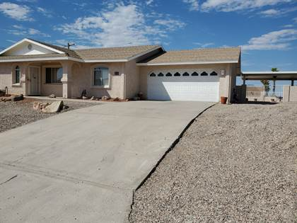 Residential for sale in 465 Mohican Dr, Lake Havasu City, AZ, 86406