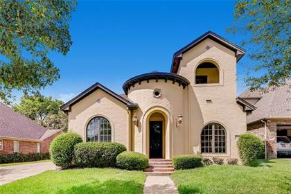 Residential for sale in 6409 Tuscany Park Drive, Arlington, TX, 76016