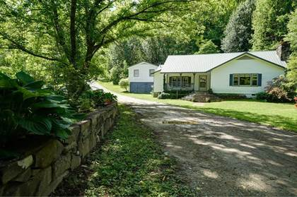 Residential Property for sale in 4840 Hwy 28, Almond, NC, 28702