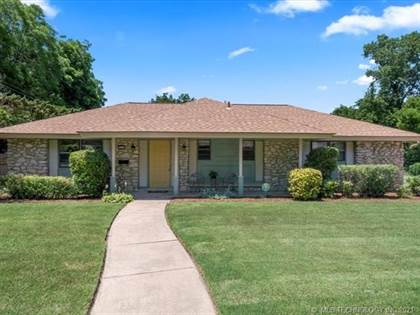 Residential Property for sale in 7221 E 58th Street, Tulsa, OK, 74145