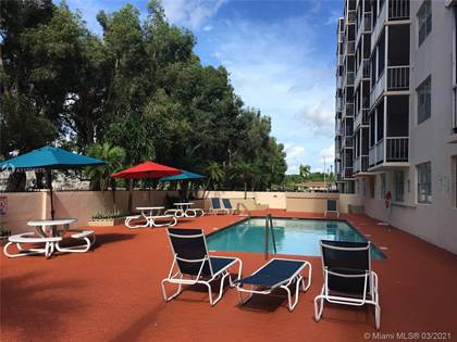 Residential Property for rent in 1251 NE 108th St 719, Miami, FL, 33161