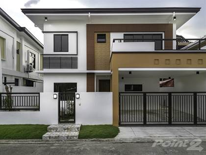 Residential Property for sale in BRAND NEW-MODERN TWO STOREY HOME FOR SALE IN BF HOMES, PARANAQUE CTIY, Paranaque City, Metro Manila