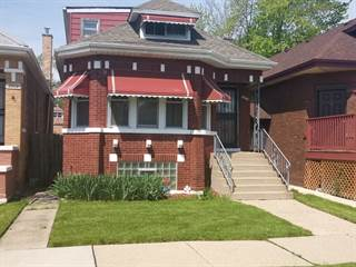 Single Family for sale in 8942 South Marshfield Avenue South, Chicago, IL, 60620