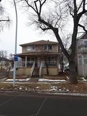 Multi-family Home for sale in 10740 92 ST NW, Edmonton, Alberta