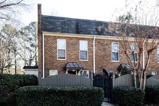 Townhouse for sale in 105 N River Drive H, Atlanta, GA, 30350