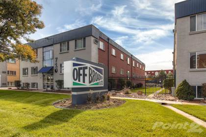Apartment for rent in Off Broadway Flats, Englewood, CO, 80113