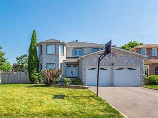 Residential Property for sale in 455 Traviss Dr, Newmarket, Ontario