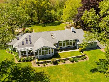 Residential Property for sale in 418 Poppasquash Road, Bristol, RI, 02809