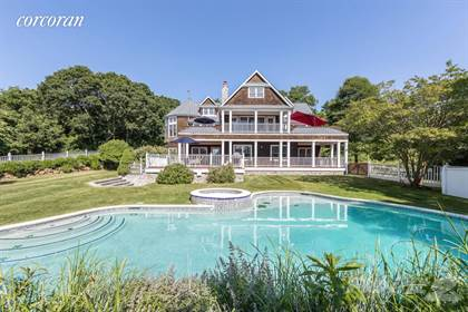 House for sale in 5 Captain Balfour Way, Montauk, NY, 11954