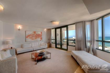 Residential Property for sale in 35 Munoz Rivera Ave., Apt. 1202, San Juan, PR, 00901